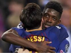 Arsene Wanger Wants Ousmane Dembele Arsenal Forthcoming Session
