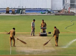 Eden Gardens May Host Ipl Play Off Matches