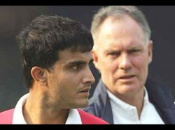 Virender Sehwag Informed Sourav Ganguly About Greg Chappell Mail Bcci