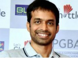 Pullela Gopichand Is Happy With His Team S Performance