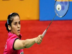 Saina Nehwal Enters Women Badminton Singles Final