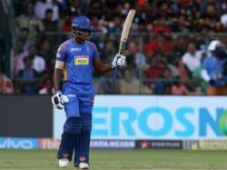 Sanju Samson Gives Master Knock Against Team Virat Kohli Ipl Match
