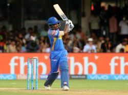 Sanju Samson Has Elected Hero The Match His Master Knock Against Team Virat Kohli