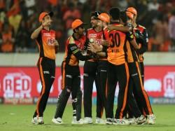 Ipl 2018 Sunrisers Hyderabad Beat Kings Xi Punjab 13 Runs