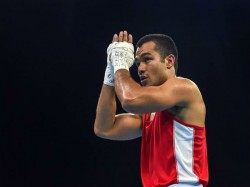 Another Gold India Commonwealth Games Won Boxer Vikash Krish