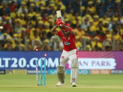 Kings Eleven Punjab Set The Target Of 154 Runs For Chennai Super Kings