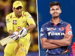 Probable First Eleven Dd Csk