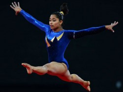 Dipa Karmakar Is Still Not Fully Fit Says Her Coach