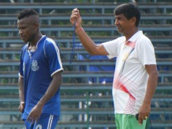 Delhi Dynamos Appointed Mridul Banerjee As New Assistant Coach