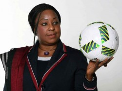 Fifa Sec Gen Fatma Claims There Is Sexism Racism Fifa