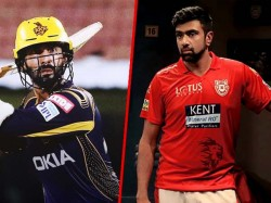 Probable Playing Eleven Of Kolkata Knight Riders And Kings Eleven Punjab