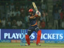Ipl 2018 Harshal Patel Cameo Takes Dd 162 5 Against Csk