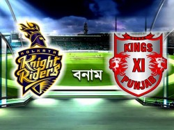 Preview The Match Between Kings Eleven Punjab And Kolkata Knight Riders