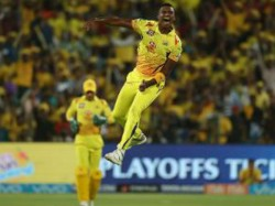 Lungi Ngidi Selected As Man The Match Against Kings Eleven Punjab