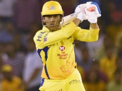 Mahendra Singh Dhoni Creates Record Made 8 Appearences Ipl Final