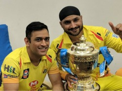 How Chennai Super Kings Celebrated After Ipl 2018 Win