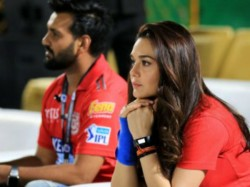 Is Preity Zinta Happy At Mumbai Indians Exit From Ipl