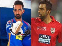 Have Look On Probable First Eleven Kings Eleven Punjab Rajasthan Royals