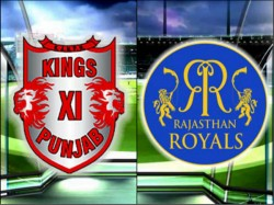 Preview Of The Match Between Rajasthan Royals And Kings Eleven Punjab
