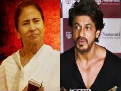 Mamata Banerjee Congratulate Kkr Shahrukh Khan Qualifying Play Off