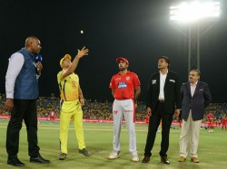 Have Look On Playing Eleven Kings Eleven Punjab Chennai Super Kings