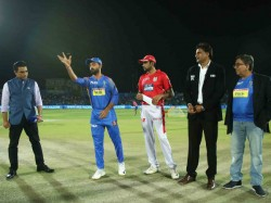 Have Look On Playing Eleven Rajasthan Royals Kings Eleven Punjab