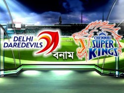 Preview The Match Between Delhi Daredevils Chennai Super Kings
