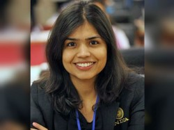 Indian Chess Grandmaster Soumya Swaminathan Says No Headscarf And Pulls Out Of Event In Iran