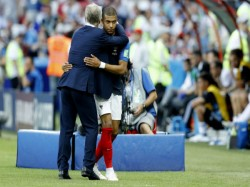 Know About Kylian Mbappe The Rising Star Hero The Match Against Argentina