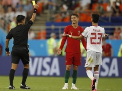 Star Players Are Threatened Suspension Due Show Yellow Card