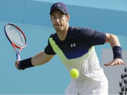 Andy Murray Drops World Number 839 Latest Tennis Rankings