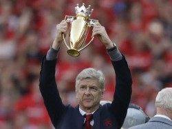 Arsene Wenger Regrets Staying At Arsenal Nearly 22 Years