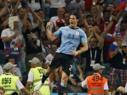 Match Report Uruguay Vs Portugal Fifa World Cup