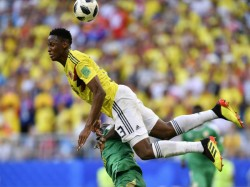 Fifa World Cup 2018 Match Report Senegal Vs Colombia