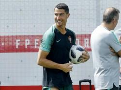 Real Madrid Juventus Agree 105m Euro Cristiano Ronaldo Deal
