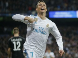 According Medical Report Juventus Cristiano Ronaldo Has Physical Abilities Of 20 Years