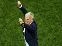 Didier Deschamps Creates New Record After Winning Fifa World Cup As Player Coach