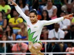 Dipa Karmakar Clinched Gold Medal World Challenge Cup At Mersin