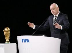 Gianni Infantino Says Var Is New Era Football