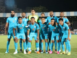 India Will Plan An International Friendly Against China