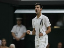 Novak Djokovic Wins Wimbledon Fourth Time