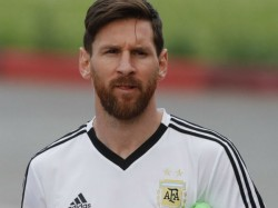 One The Top Club Italy Are Trying Bring Argentine Legend Lionel Messi To Seria A