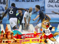 These Footballers France Can Take Vital Role Against Uruguay