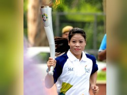 Haphazard Organization The 2018 Asian Games Torch Relay Makes The Event Controversial