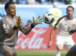 Real Madrid Star Navas Becomes Tragic Hero Brazil Vs Costarica Match
