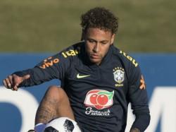 Neymar Backs Cristiano Ronaldo S Move Says He Will Make Seria A Great Again