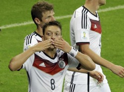 Mesut Ozil Will Not Play German National Team