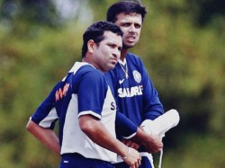 How Rahul Dravid Made It The Icc Hall Fame Before Sachin Tendulkar