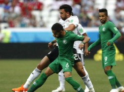 Match Preview Saudi Arabia Vs Egypt Fifa World Cup