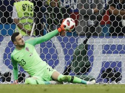 Denmark Vs Croatia Match Two Goalkeepers Became Saviour Their Team